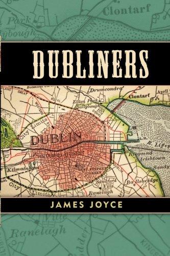 James Joyce's Dubliners: Summary & Analysis