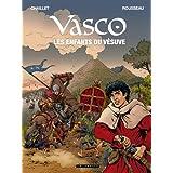 Vasco 25 : Les enfants du Vésuve