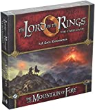 Fantasy Flight Games the Lord of the Rings: the Card Game Mountain of Fire Saga Expansion Living