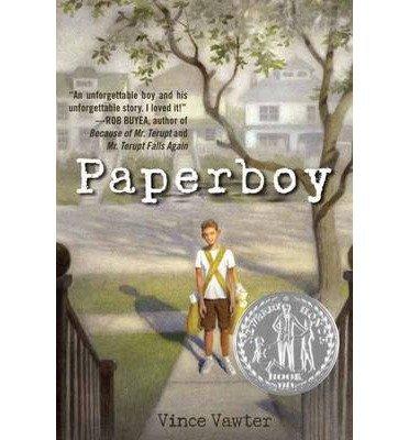 Download [(Paperboy )] [Author: Vince Vawter] [Jun-2014] pdf epub
