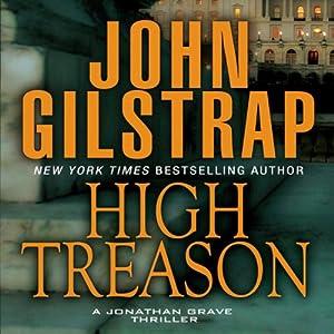 High Treason Audiobook