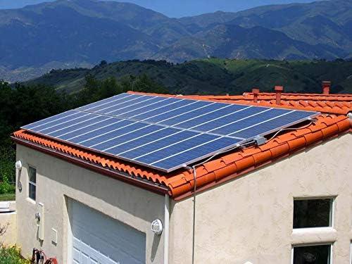 SHIJING Photovoltaic Panel
