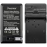 Insten BP-508 / BP-511 / BP-512 / BP-522 / BP-535 Compatible Battery Charger Set for Canon PowerShot G-Series G1 / G2 / G3 / G5 / G6