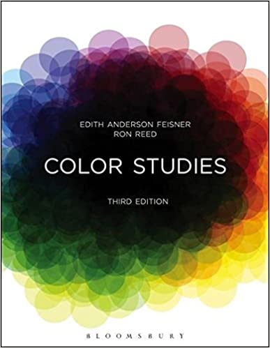 Color studies edith anderson feisner ron reed 9781609015312 color studies edith anderson feisner ron reed 9781609015312 amazon books fandeluxe Image collections