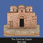 The Cattolica Church Stilo Italy (ENG) | Paola Stirati