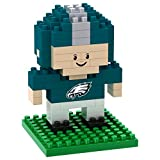NFL Team BRXLZ 3D Player Puzzle Set (Philadelphia Eagles)