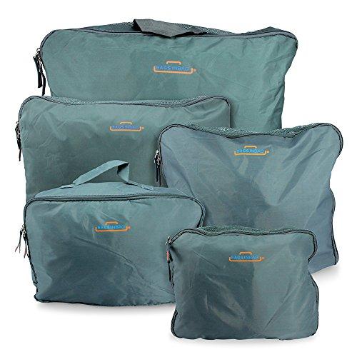 GEARONIC TM Portable Organizer Suitcase