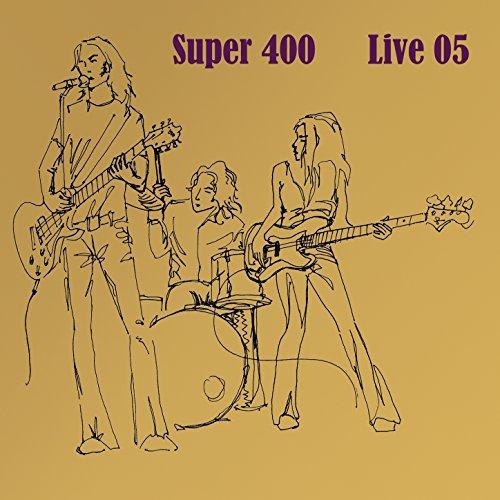 super 400 - 2