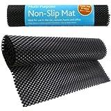 2 x NON SLIP GRIP GRIPPER MAT - NON SLIP RUG GRIPPER - EXTRA THICK