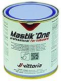 Vittoria Mastik' One Prof Tubular Rim Cement Can, Clear