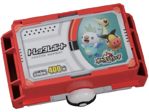 Bo?te Pokemon Torretta Torretta (japon d'importation)