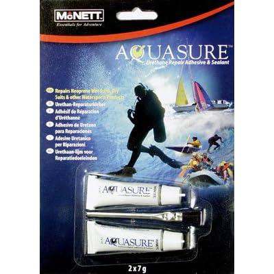McNett Aqua Sure GTX Fabric Repair, 2 x 7g