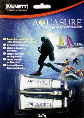 McNett Aquasure Neoprenkleber 2x 7g Tube [Misc.]