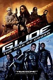 G.I. Joe: The Rise of Cobra por Adewale…
