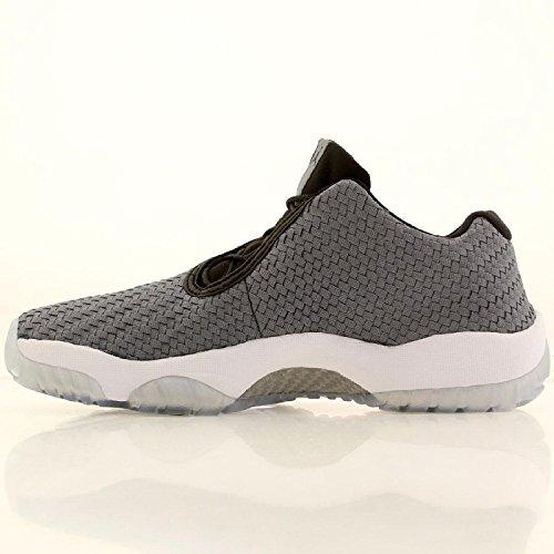 Nike Jordan Herren Air Jordan Future Low Cool Grau / Weiß // Schwarz