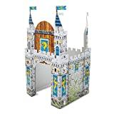 Melissa & Doug Medieval Castle Indoor Playhouse