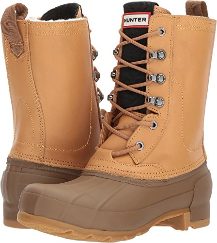 Hunter Womens Original Insulated Pac Pluto/Light Khaki/Brown 6 M US Y04vxFq