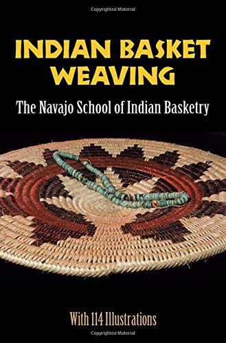 - Indian Basket Weaving