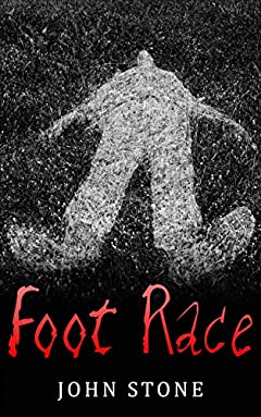Foot Race (Damianos Series #2)
