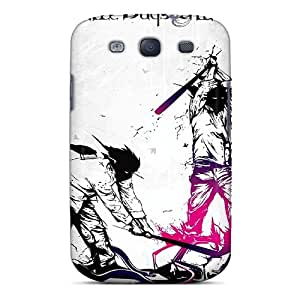 High-quality Durability Case For Galaxy S3(three Days Grace)