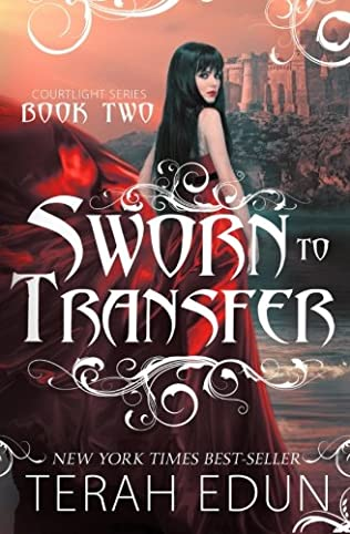 book cover of Sworn to Transfer