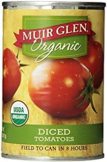 product image for Muir Glen Tomato Diced