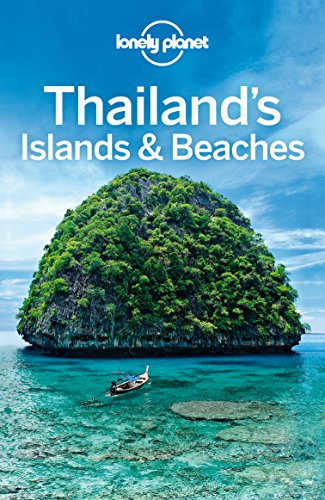 Lonely Planet Thailand's Islands & Beaches (Travel Guide) cover