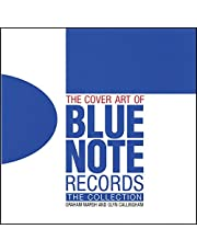 Marsh, G: The Cover Art of Blue Note Records