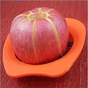 Kitchen Fruit Swift Corer Slicer Easy Cutter