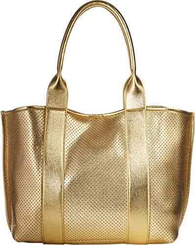 fd280ed96549 Shopping Faux Leather or Wool - Golds or Clear - Handbags & Wallets ...