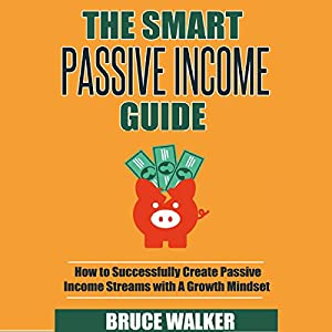 The Smart Passive Income Guide Audiobook