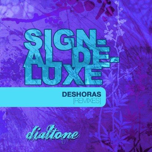 Deluxe Ostrich (Deshoras (Ostrich & MacGuffin Remix))