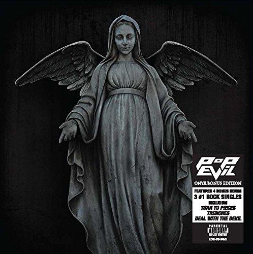 Onyx (Bonus Deluxe Edition)