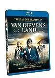 Van Diemen's Land (2009) [ Blu-Ray, Reg.A/B/C Import - Sweden ]