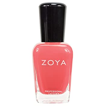 Amazon.com: ZOYA Nail Polish, Elodie, 0.5 Fluid Ounce: Luxury Beauty