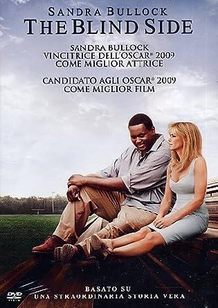 Amazon.com: The Blind Side [Italian Edition]: sandra bullock, tim mcgraw,  john lee hancock: Movies & TV