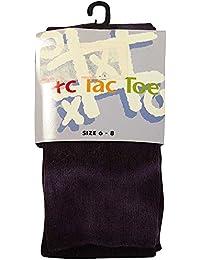Tic tac toe socks and tights