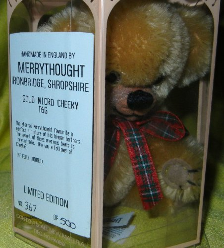 Merrythought 6