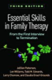 img - for Essential Skills in Family Therapy, Third Edition: From the First Interview to Termination book / textbook / text book