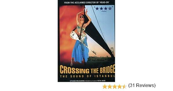 Crossing the Bridge: The Sound of Istanbul Reino Unido DVD: Amazon ...