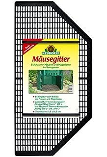 Neudorff Ratones rejilla para compostador/termocompostador (