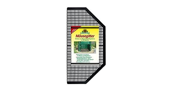 Neudorff Ratones rejilla para compostador/termocompostador ...