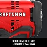 CRAFTSMAN V20 Impact Driver Kit, Cordless