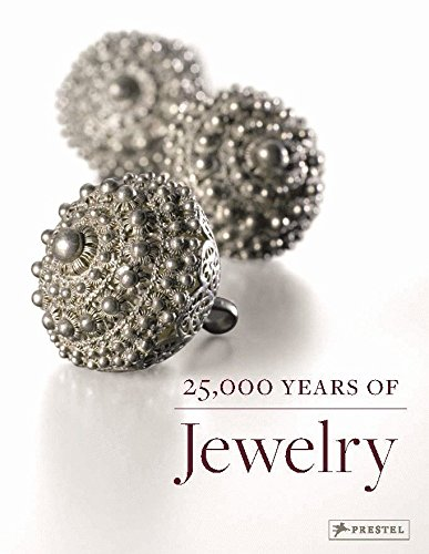 25,000 Years of Jewelry -