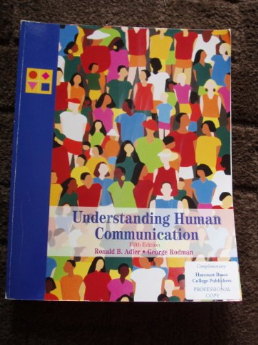 understanding human communication Read online now understanding human communication 12th edition ebook pdf at our library get understanding human communication 12th edition pdf file for free from our online library.