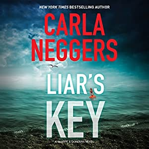 Liar's Key Audiobook