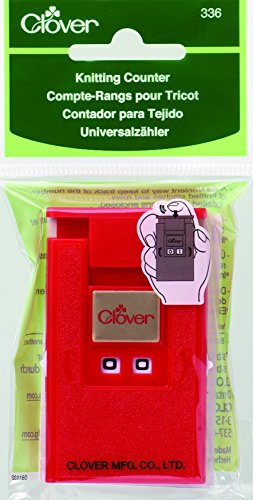 Clover Knitting Counter Kacha-Kacha