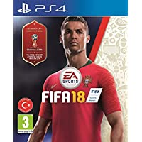 EA Fifa 18 [Playstation 4]