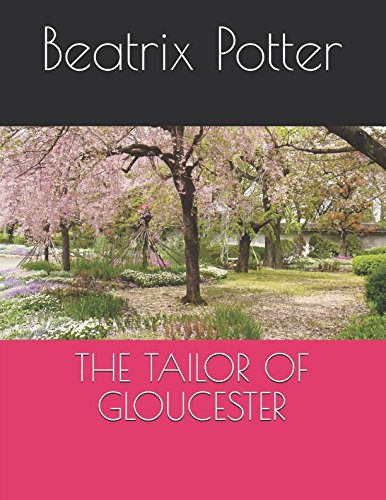 Book cover for The Tailor of Gloucester