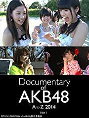 DOCUMENTARY of AKB48 A to Z 2014